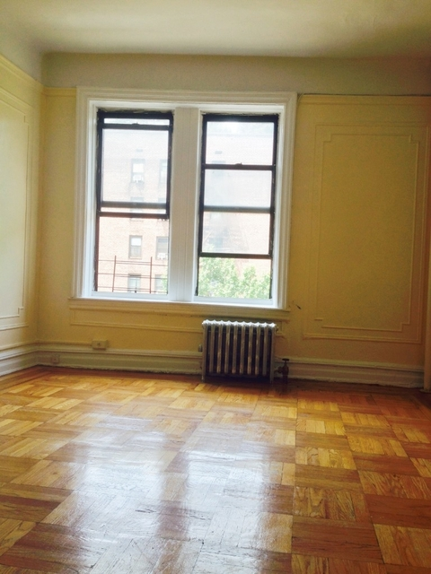 1 Bedroom, Fort George Rental in NYC for $1,725 - Photo 2