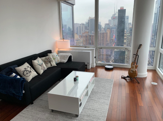 Room, Hell's Kitchen Rental in NYC for $3,200 - Photo 1