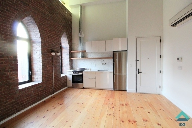 1 Bedroom, Williamsburg Rental in NYC for $4,767 - Photo 2