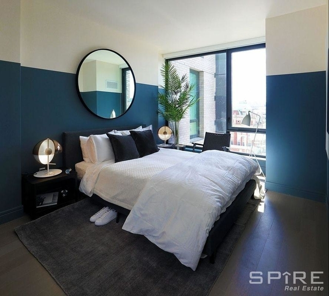 2 Bedrooms, Hunters Point Rental in NYC for $3,100 - Photo 2