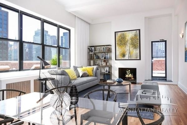 2 Bedrooms, Sutton Place Rental in NYC for $9,100 - Photo 1
