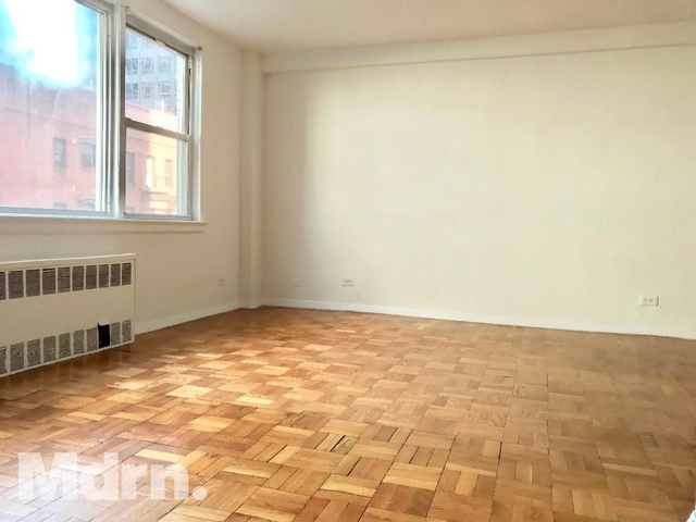 Studio, Midtown East Rental in NYC for $2,500 - Photo 1