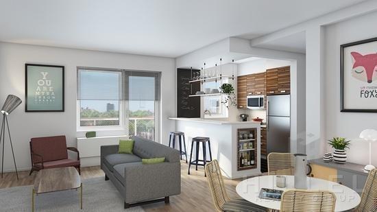 2 Bedrooms, Windsor Terrace Rental in NYC for $3,415 - Photo 1
