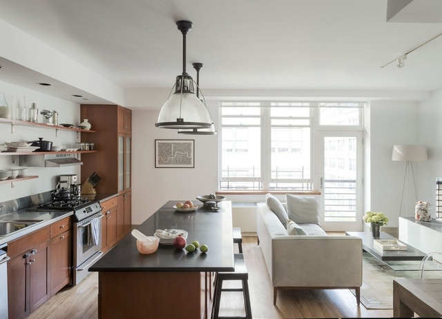 1 Bedroom, DUMBO Rental in NYC for $4,795 - Photo 2