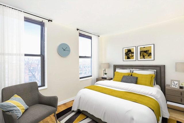 4 Bedrooms, Manhattan Valley Rental in NYC for $3,950 - Photo 1