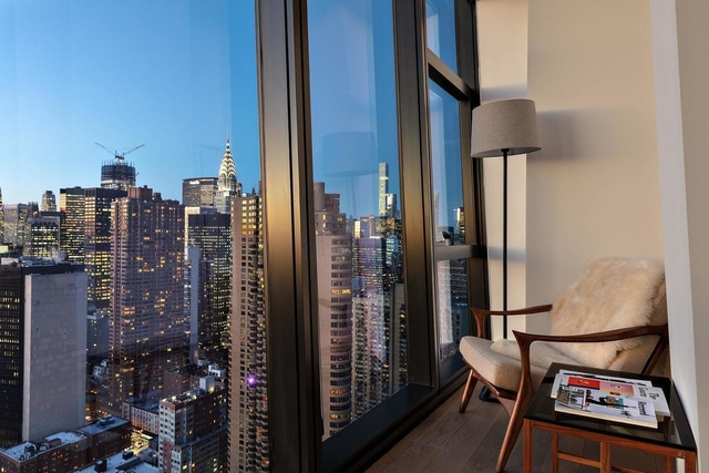 2 Bedrooms, Murray Hill Rental in NYC for $12,000 - Photo 2