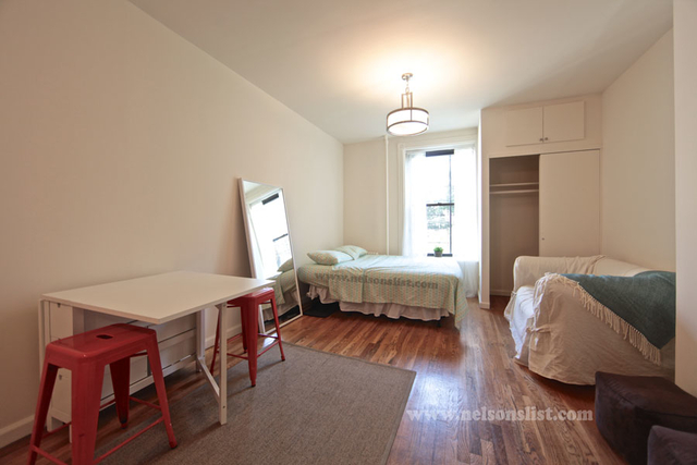Studio, North Slope Rental in NYC for $2,275 - Photo 1