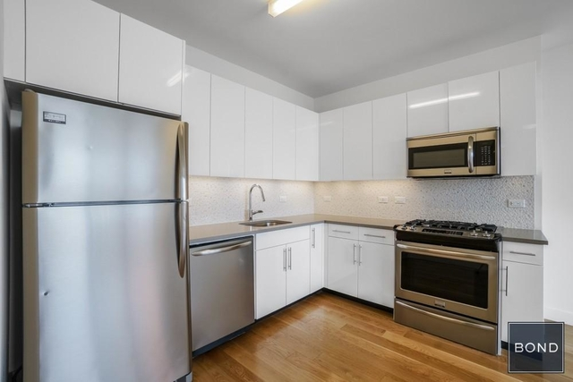 1 Bedroom, Downtown Brooklyn Rental in NYC for $3,232 - Photo 2