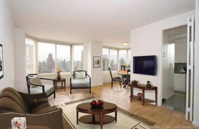 1 Bedroom, Murray Hill Rental in NYC for $5,595 - Photo 2