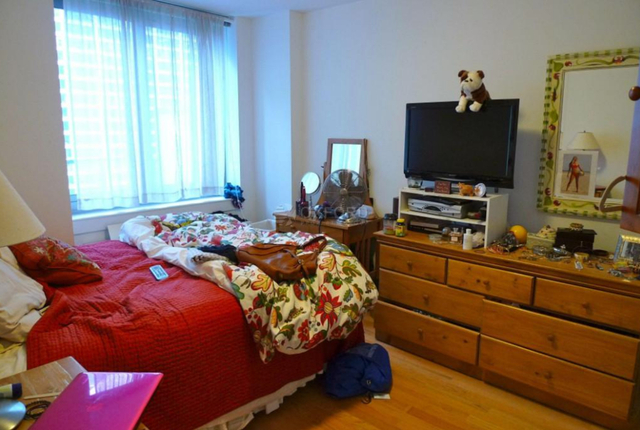 2 Bedrooms, Financial District Rental in NYC for $5,580 - Photo 2