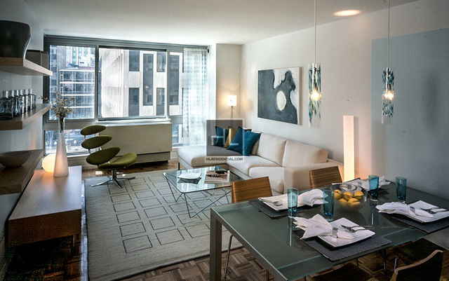 2 Bedrooms, Civic Center Rental in NYC for $3,400 - Photo 2