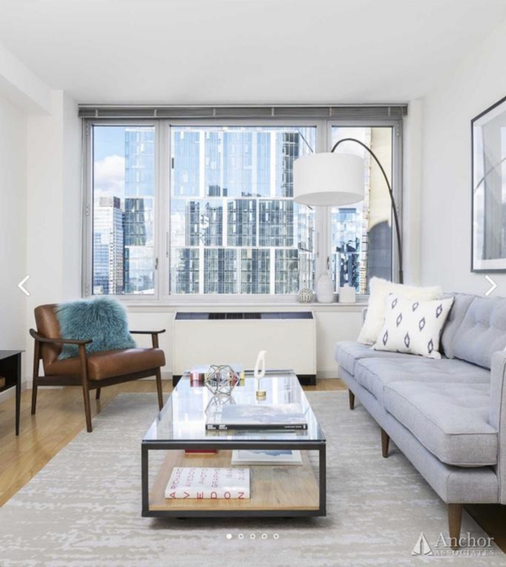 Studio, Hell's Kitchen Rental in NYC for $2,815 - Photo 1