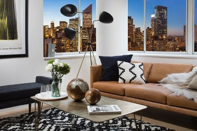 2 Bedrooms, Sutton Place Rental in NYC for $6,000 - Photo 1