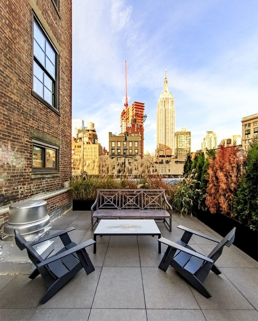 1 Bedroom, NoMad Rental in NYC for $4,355 - Photo 2