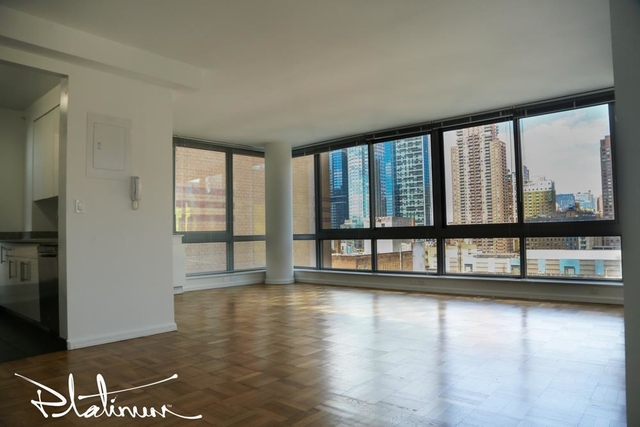1 Bedroom, Hell's Kitchen Rental in NYC for $3,510 - Photo 1