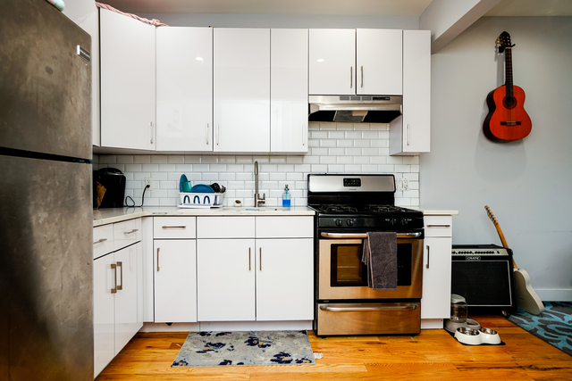 1 Bedroom, Ocean Hill Rental in NYC for $2,000 - Photo 2