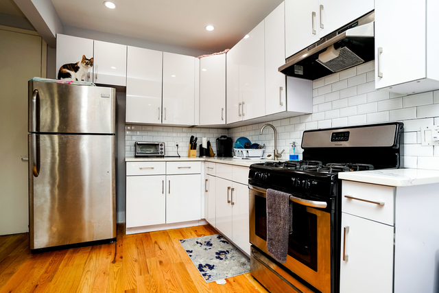1 Bedroom, Ocean Hill Rental in NYC for $2,000 - Photo 1