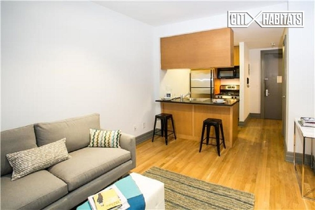 Studio, Brooklyn Heights Rental in NYC for $3,020 - Photo 2