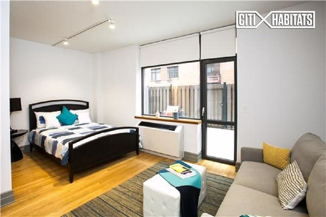 Studio, Brooklyn Heights Rental in NYC for $3,020 - Photo 1