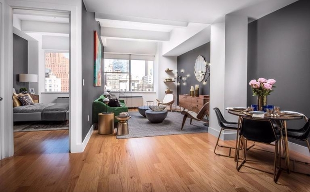 3 Bedrooms, Tribeca Rental in NYC for $4,645 - Photo 1