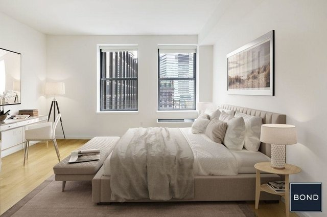 3 Bedrooms, Financial District Rental in NYC for $12,000 - Photo 1