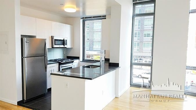 Studio, Hunters Point Rental in NYC for $2,000 - Photo 1