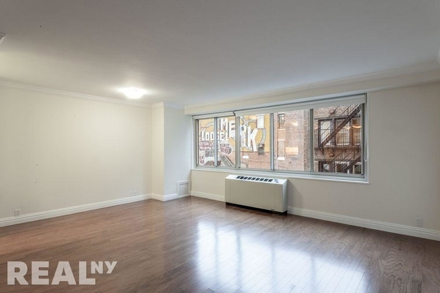 1 Bedroom, Flatiron District Rental in NYC for $4,514 - Photo 1