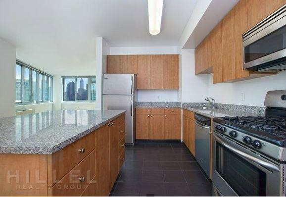 1 Bedroom, Hunters Point Rental in NYC for $2,908 - Photo 2