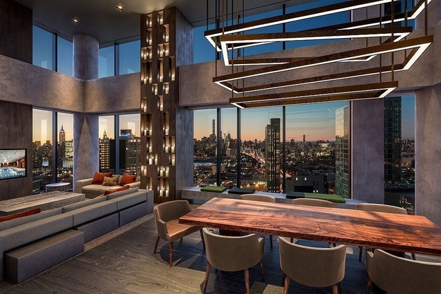 2 Bedrooms, Long Island City Rental in NYC for $4,485 - Photo 2