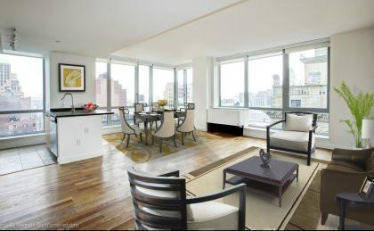 2 Bedrooms, Tribeca Rental in NYC for $5,755 - Photo 2