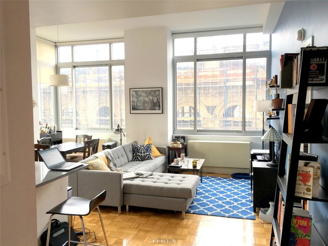 1 Bedroom, Civic Center Rental in NYC for $3,447 - Photo 1