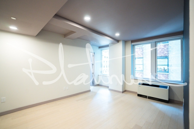 Studio, Financial District Rental in NYC for $2,750 - Photo 2