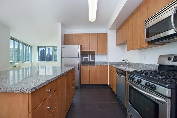 1 Bedroom, Hunters Point Rental in NYC for $3,138 - Photo 2