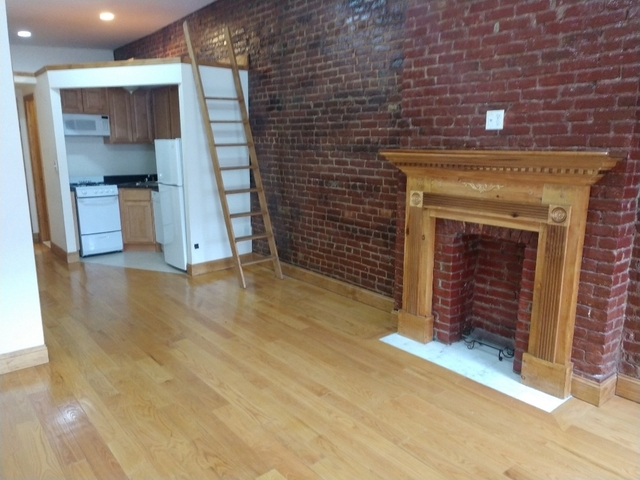 Loft, Hell's Kitchen Rental in NYC for $2,150 - Photo 1