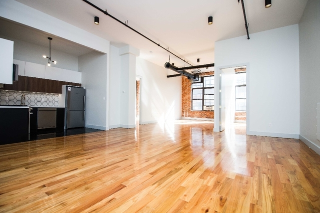 2 Bedrooms, East Williamsburg Rental in NYC for $5,500 - Photo 1