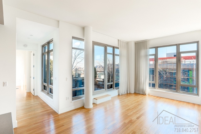 1 Bedroom, Bedford-Stuyvesant Rental in NYC for $3,700 - Photo 1