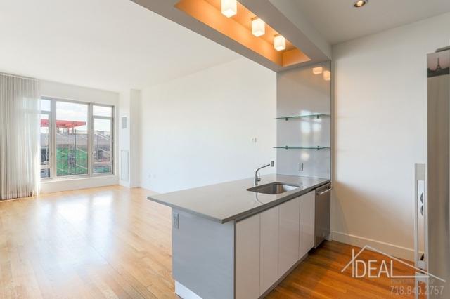 1 Bedroom, Bedford-Stuyvesant Rental in NYC for $3,700 - Photo 2