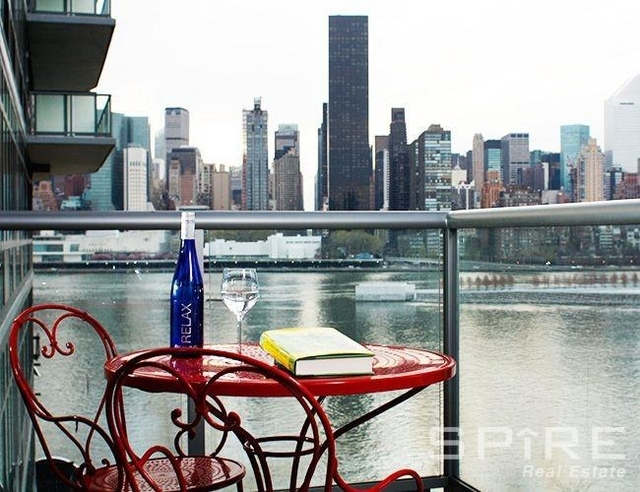 Studio, Hunters Point Rental in NYC for $2,375 - Photo 2