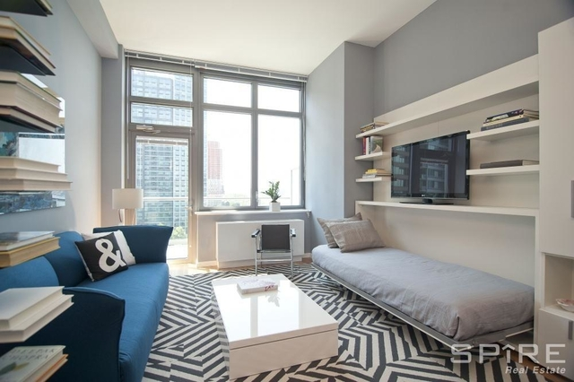 Studio, Hunters Point Rental in NYC for $1,810 - Photo 1