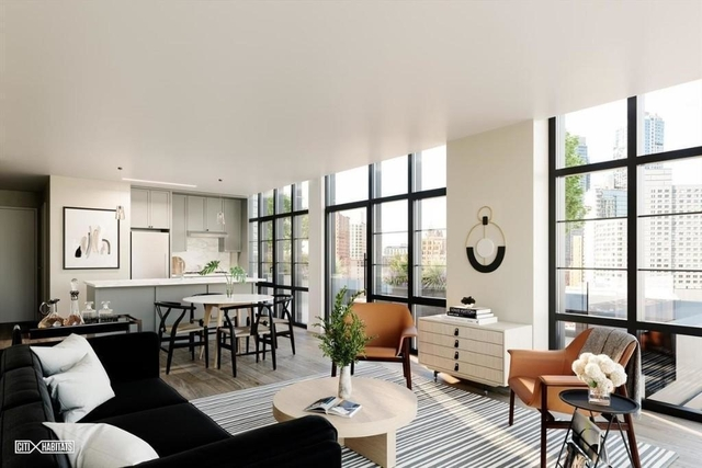 2 Bedrooms, Fort Greene Rental in NYC for $3,999 - Photo 2