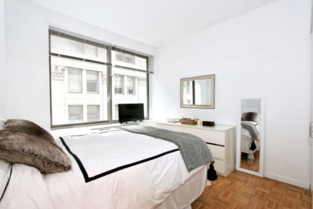 1 Bedroom, Financial District Rental in NYC for $3,335 - Photo 1