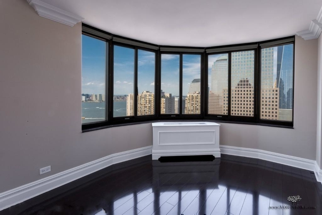 1 Bedroom, Battery Park City Rental in NYC for $3,425 - Photo 2