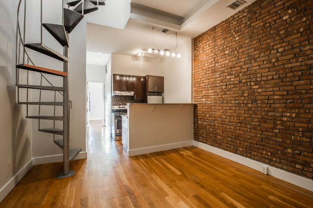 4 Bedrooms, Bedford-Stuyvesant Rental in NYC for $3,849 - Photo 1