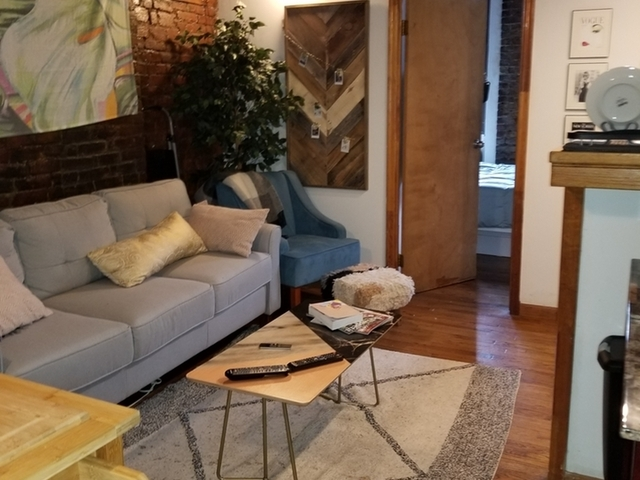 Room, East Village Rental in NYC for $1,350 - Photo 1