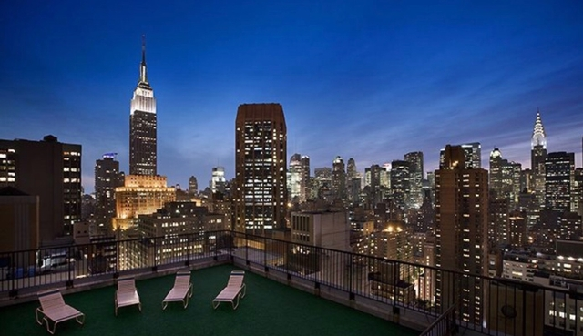 1 Bedroom, Rose Hill Rental in NYC for $3,810 - Photo 1