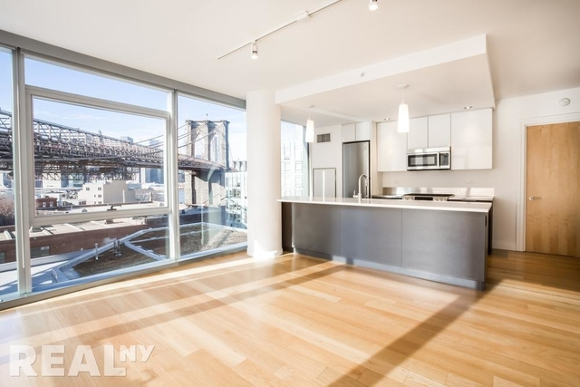 2 Bedrooms, DUMBO Rental in NYC for $5,642 - Photo 2