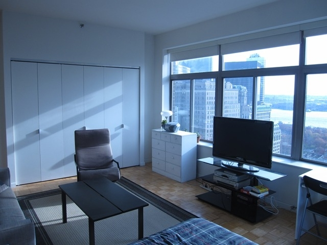 Studio, Financial District Rental in NYC for $2,530 - Photo 2