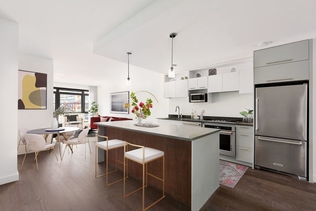 2 Bedrooms, DUMBO Rental in NYC for $6,231 - Photo 1