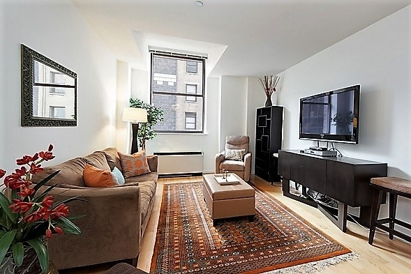 1 Bedroom, Financial District Rental in NYC for $3,507 - Photo 1