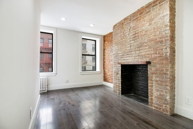 3 Bedrooms, Alphabet City Rental in NYC for $3,895 - Photo 2